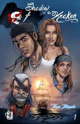 Shadow of the Kraken cover 1