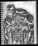 Spider-Man and Venom: Foreshadow.