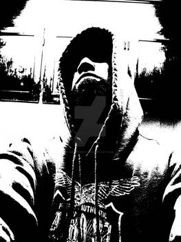 Angry Artists Studios_Profile: Designate Hunter.