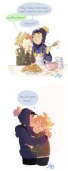 SP: put it down by ishimaru-miharu