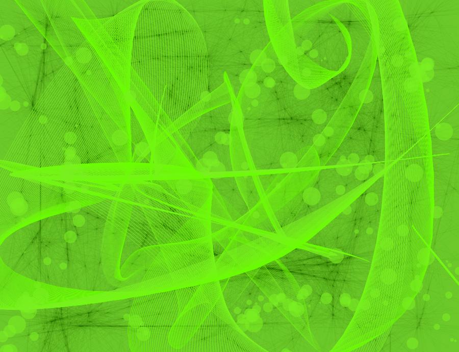 Green Theme | ρяσƒ...