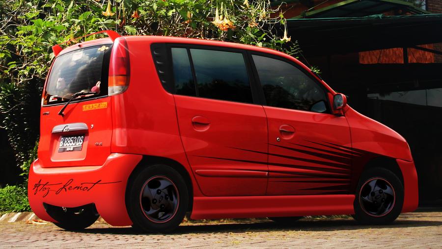 Hyundai Atoz #2544417