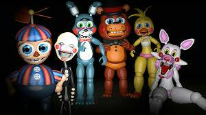 Baby Toys by VincePerez5432