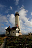 The Light House by ErickLopezFoto