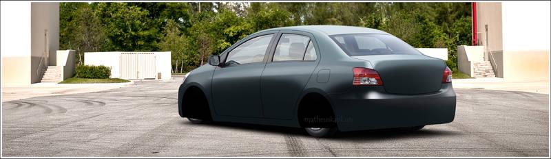 Toyota Vios TH - Coming soon