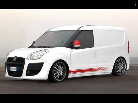 Fiat Doblo Abarth