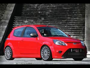 Ford Ka Brazil Edition