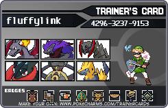 Trainercard-fluffylink by fluffylink