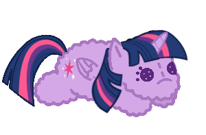 [FREE TO USE] Twilight Sparkles by fluffylink