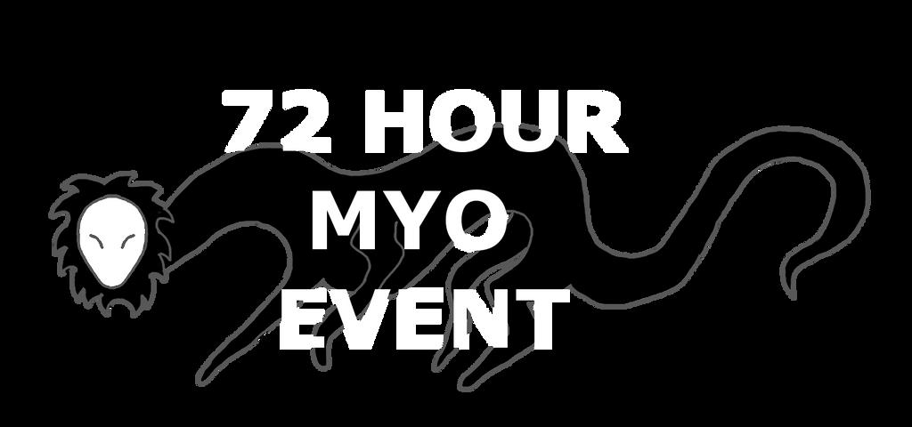 MYO EVENT - OPEN - by fluffylink