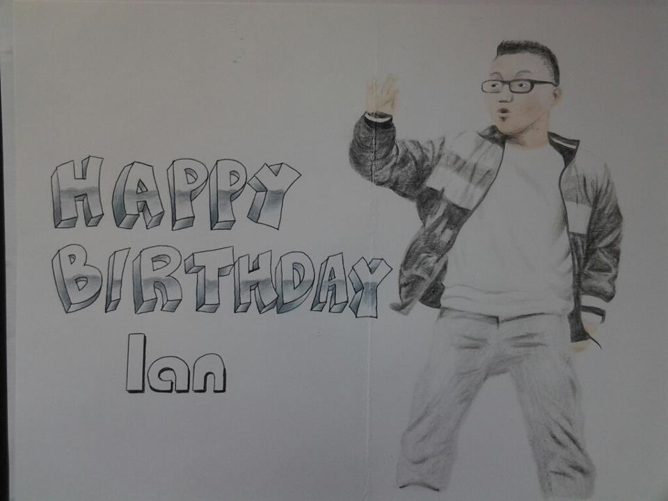 Ian's Birthday Card (inside) by ab-angel