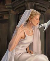 Melusine On Her Wedding Night by majenta