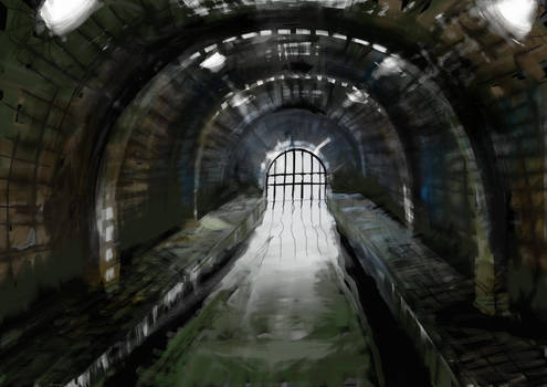 Sewer I