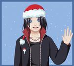 Merry Christmas Hayase