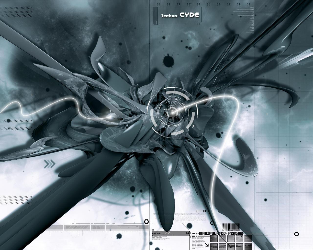 technoCYDE by ManipulatedRealmz