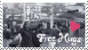 Free Hugs Campaign - Stamp by Wishful-soul