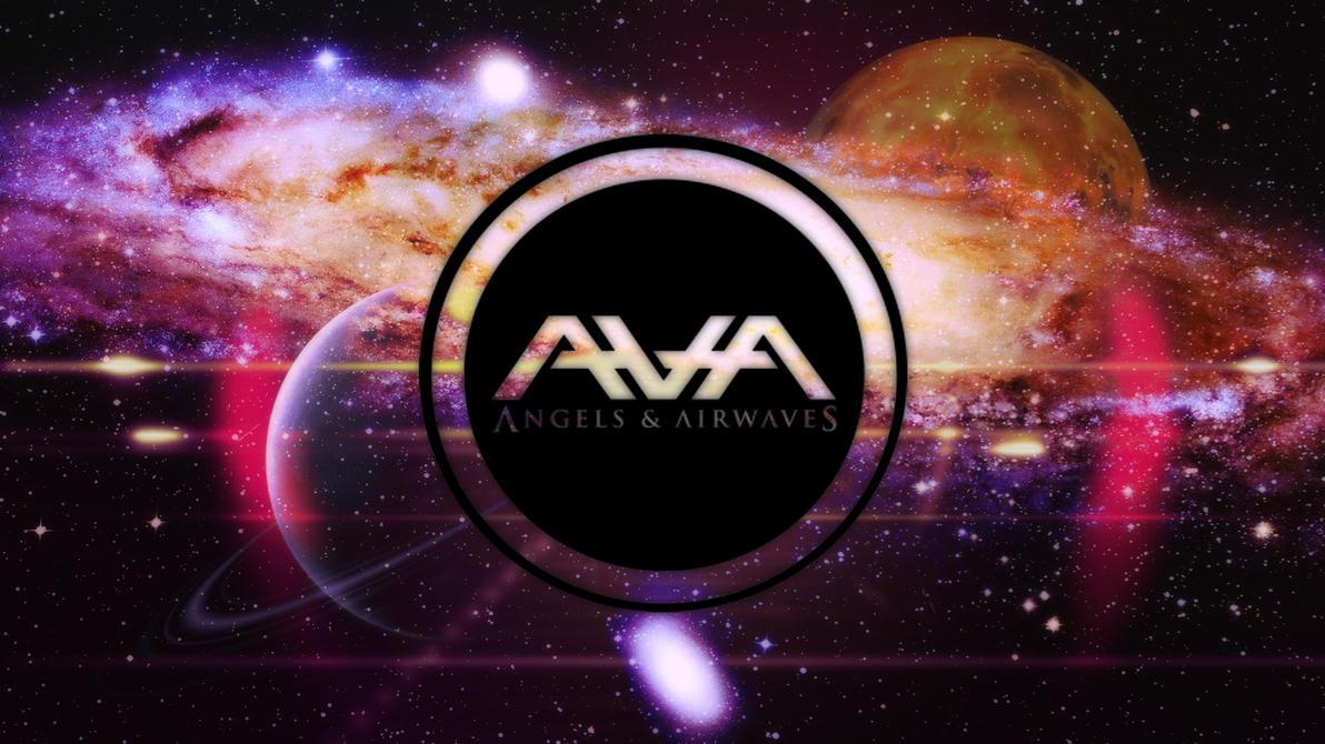 Angels And Airwaves Heaven By Kariinlove On Deviantart