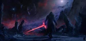 Star Wars by muratgul