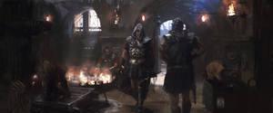 Assassin's Guild
