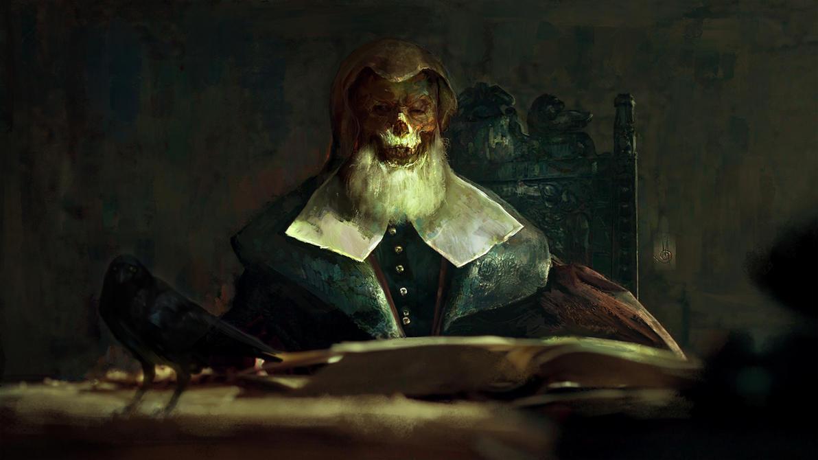 Judge by muratgul