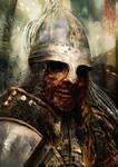 Medieval Zombie