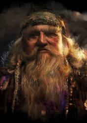 Wizard by muratgul