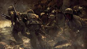 Theater of War by muratgul