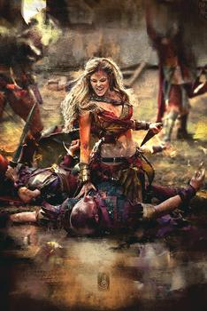 Gladiator by muratgul