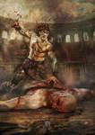 Bronn vs Giant 2