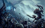Armies of the Lich King