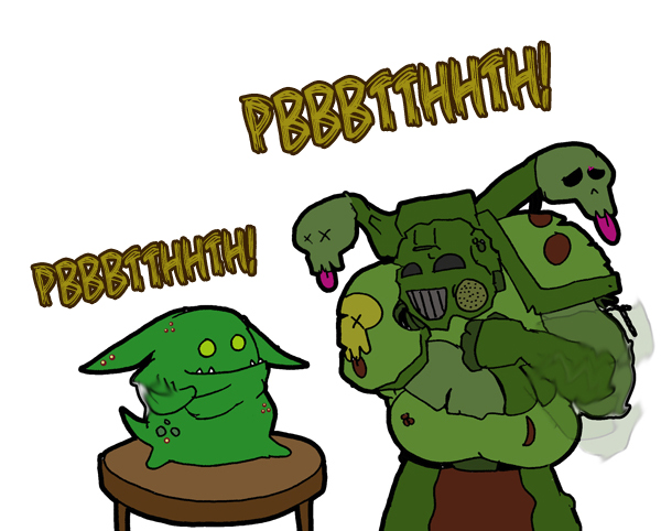 Humour 40K - Page 2 Nurglin___it_up__by_Mr_Culexus