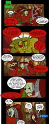For the Dark Gods by Mr-Culexus