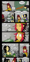 Ragged Edges: What you have. by Mr-Culexus