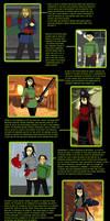 A brief history of Raege by Mr-Culexus