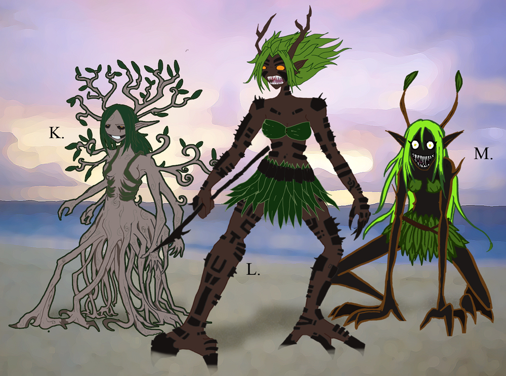 pathfinder so golarion has male dryads now page 3 rpgnet forums