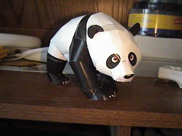 Craft Panda