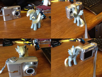 Derpy Custom Brushable by BakaOhki