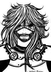 The Masked King by KiriaEternaLove