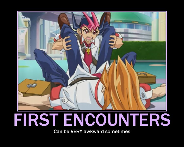 Your Yugioh Meme - Page 5 ___first_encounters____by_yugioh4ever-d5lmdgd