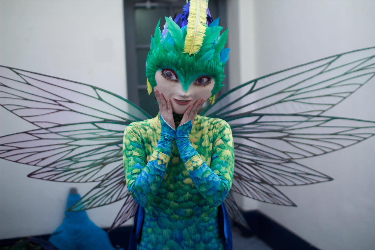 rise of the guardians tooth fairy by leedwood on deviantart