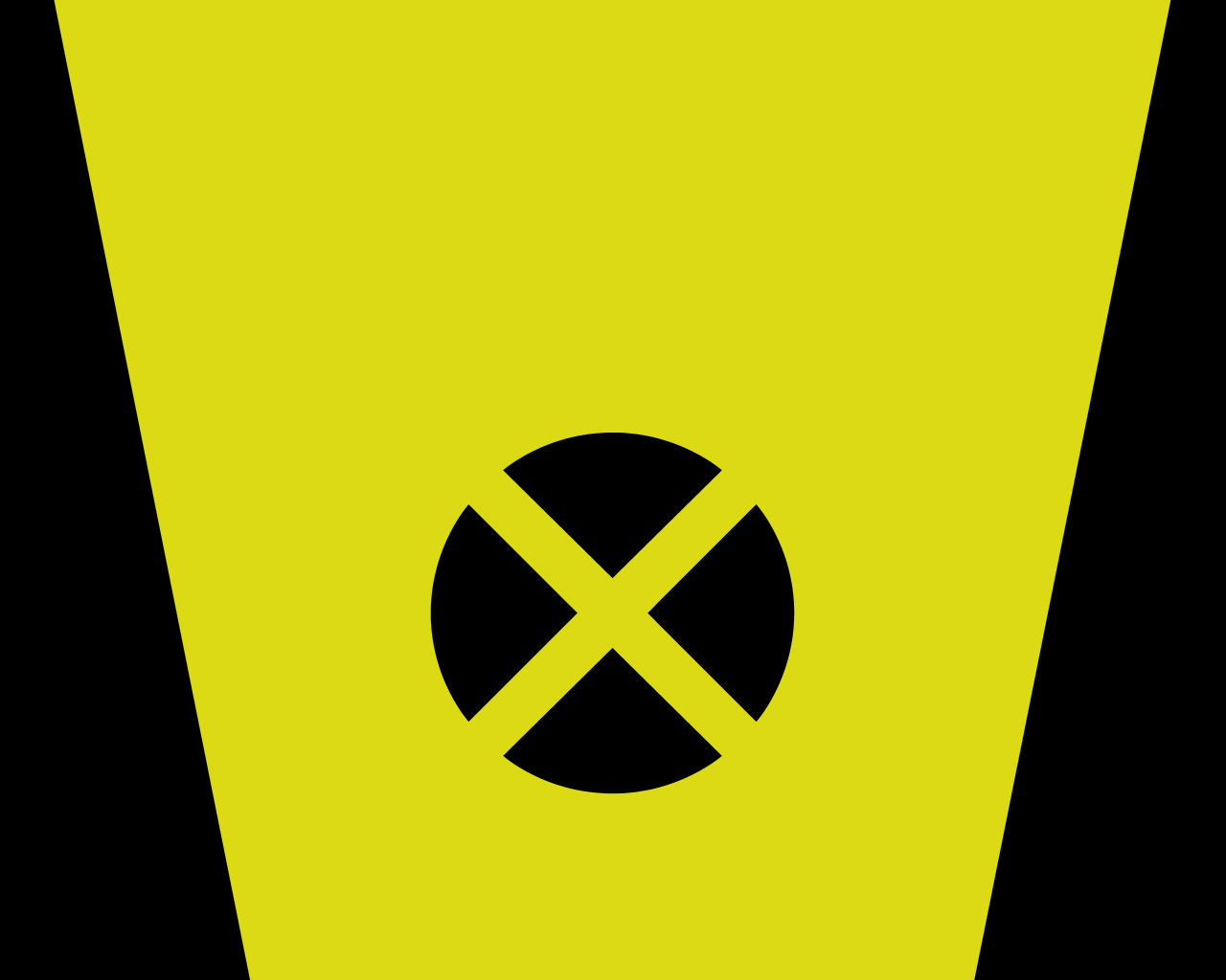 Original x Men Logo x Men Original Costume