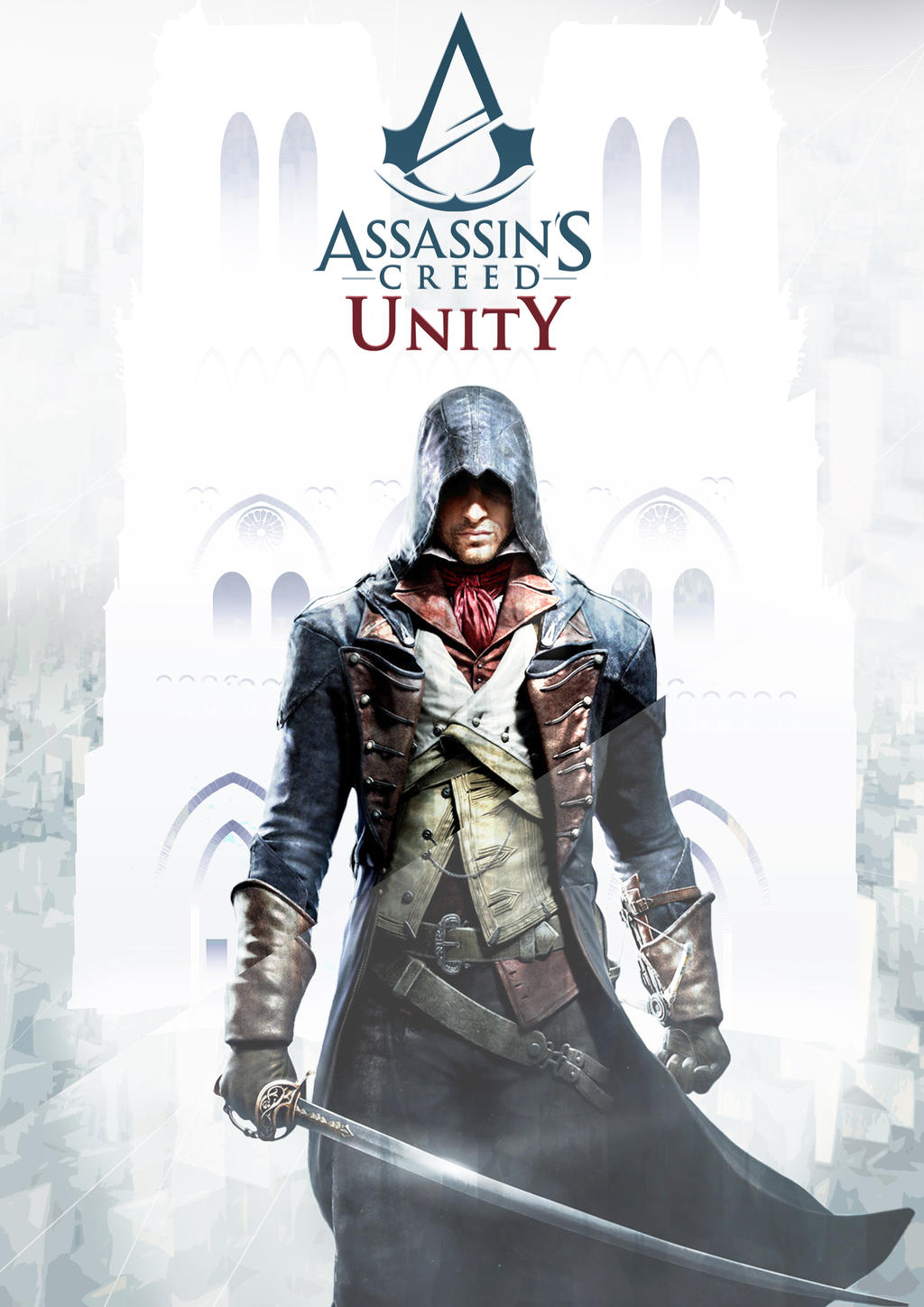 Assassin's Creed Unity (2014) PC | RePack