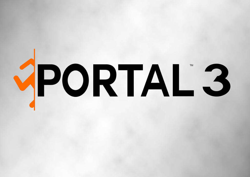 Portal 3 by gingerjmez on deviantart for 3 portals
