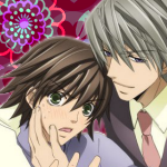 Junjou Romantica Icon by AriaMonstaOo