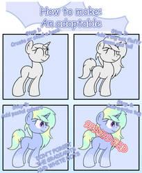 How to make an adoptable
