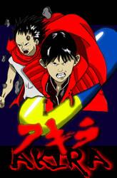 Akira Gift