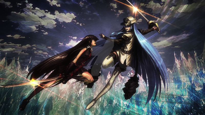 Akame Ga Kill Wallpaper: Akame Ga Kill! Wallpaper By NickTheDragonTrainer By