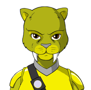 NekoLLX's Profile Picture