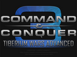 Tiberium Wars Advanced Logotype