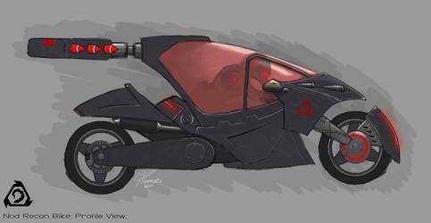 Recon Bike Concept (Oldie)